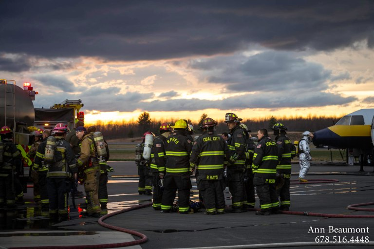2014-01-14 RCMA Aircraft Fire Training-23