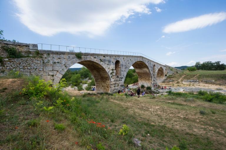 28 June 2014 - Pont Julien-2