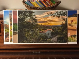 Prints, unframed/unmounted